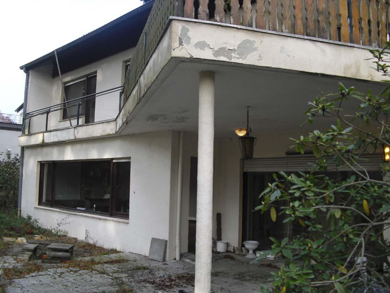 60er Jahre Bau Zum Kfw Haus Immorevital